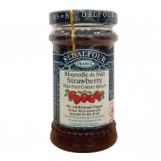 ST DALFOUR Strawberry Fruit Spread 170g