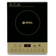 Multi-Function Induction Cooker SIC 8603