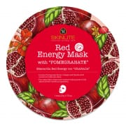Red Energy Mask w Pomegranate 1s