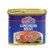Luncheon Meat 340g