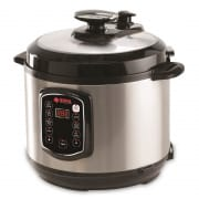Electric Pressure Cooker SPC 6L 2501
