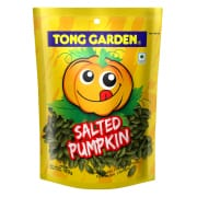 Salted Pumpkin 10sX11g