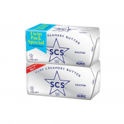 Butter Spread Block - Salted 2sX250g Twin Pack