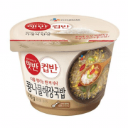 CJ Cupbahn Bean Sprout Soup with Rice 270G