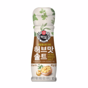 Herb Sea Salt Garlic 50g
