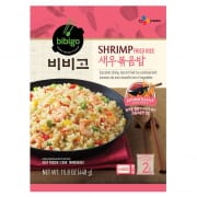 Shrimp Fried Rice 448g