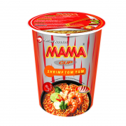Cup Shrimp Tom Yum 70g