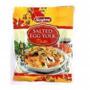 SING LONG Salted Egg Yolk Paste 120g