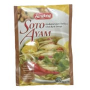Soto Ayam Instant Spices 40g