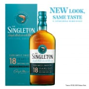 Dufftown Single Malt 18 700ml