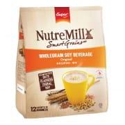 SUPER Instant Soy Drink Whole Grain NutreMill - Original 12sX35g