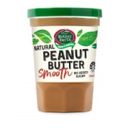 Peanut Butter Smooth 380g