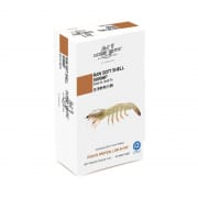 Frozen Raw Soft Shell Prawn 800g