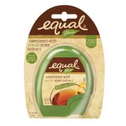 Equal Stevia Tablet 200s