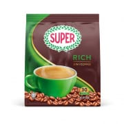 Instant Coffee 3-In-1 Low Fat (Rich) 30sX20g