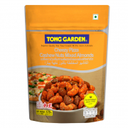 Cheezy Pizza Cashew Nuts Mixed Almonds 170g