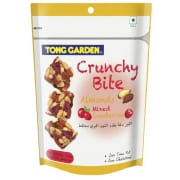 Crunchy Bite - Almonds Mixed Cranberries 110g