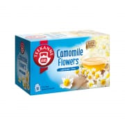 Camomile Flower Tea 20s