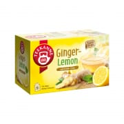 Ginger Lemon Tea 20s
