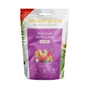 AMAZIN'GRAZE Nut Mix Tom Yum Kaffir Lime 100g