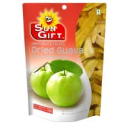 Sun Gift Dried Guava 150g