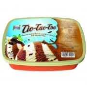 Ice Cream Tub Tic-Tac-Toe 1L