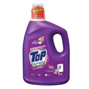 Top Indoor Drying Super Low Suds Colour Protect Liquid Detergent