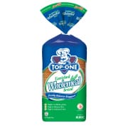 Wholemeal Bread 500g
