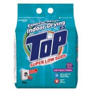 Super Low Suds Powder Detergent - Anti-Bacterial 3kg