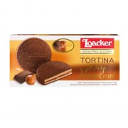 Loacker Tortina Dark Noir 3s 63g