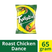 Corn Snack - Roast Chicken 65g