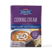 Cooking Cream 200ml
