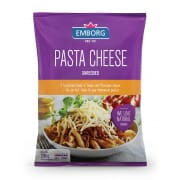 Pasta Cheese Shredded 200g