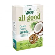 All Good Granola - Coconut & Cashew 400g