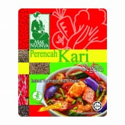 Instant Vegetarian Curry Sauce 200g