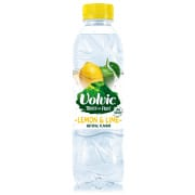 Touch Of Fruit Lemon & Lime Mineral Water 500ml