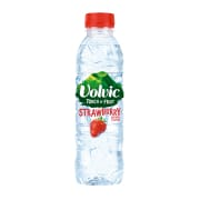 Touch Of Fruit Strawberry Mineral Water 500ml