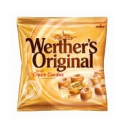 Werther's Original Cream Candies 150g
