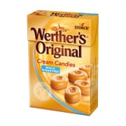 Werther's Original Sugar Free Classic Box 42g