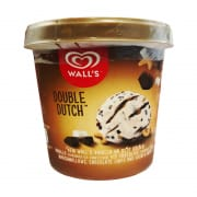 Ice Cream Pint - Double Dutch 750ml