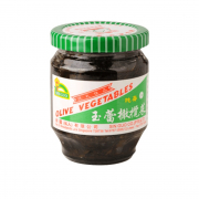 Yu Lei Olive Vegetables 180g