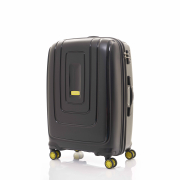 Spinner Luggage - Lightrax 55/20 Tsa Black