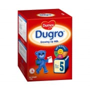 Dugro Growing Up Kid Milk Formula - Stage 5 (2x800g)