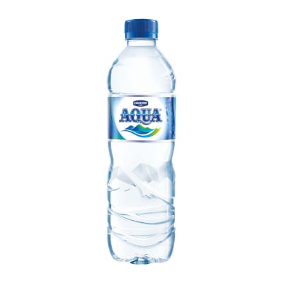 Mountain Spring Water 600ml