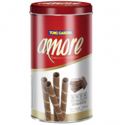 Amore Chocolate Wafer Roll 300g