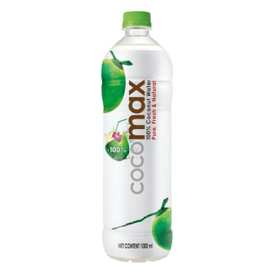 100% Coconut Water 1L