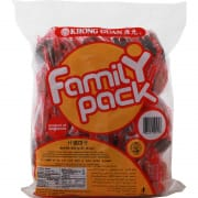 Assorted Biscuit Family Pack 30s