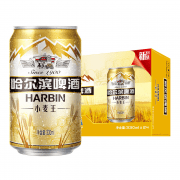 Wheat Beer Can 6sX330ml