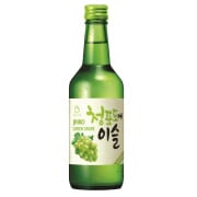 Green Grape Soju 360ml