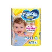 Standard Pants Diapers 44s XL 12-17kg